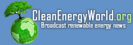 CleanEnergyWorld.org - Broadcast renewable energy news